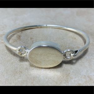 Jewelry - Sterling Silver Engravable Bracelet- Small